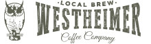 Westheimer Coffee Company – Catering Logo