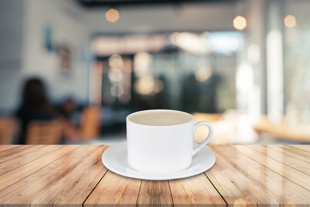 Espresso Catering Events Houston TX - Westheimer Coffee Company